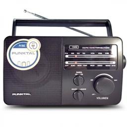 RADIO PUNKTAL AC/DC AM/FM PK-96AC 4310