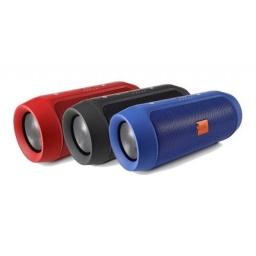 PARLANTE PORTABLE BT-USB-FM CHARGE E2