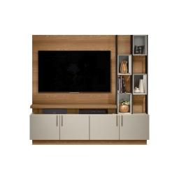 LINEA HOME THEATER TV MONTENEGRO FREIJO/OFF WHITE