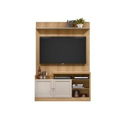 LINEA HOME THEATER TV COLINAS CARVALHO/OFF WHITE