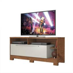 ZN- RACK CASUALE PARA TV NATURAL