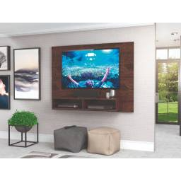 "ZN - PANEL TV NEW SLIM HASTA 49"" JACARANDA"