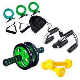 COMBO FITNESS ATHLETIC 13204