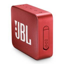PARLANTE PORTABLE JBL GO2 BT