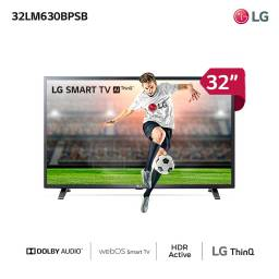 """TELEVISOR LG 32"""" LED HD SMART 32LM630B"""