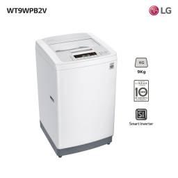 LAVARROPAS LG WT9WPB2V 9KG INVERTER